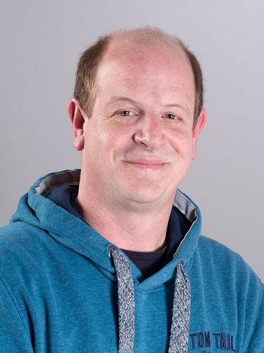 Henrik Blümke